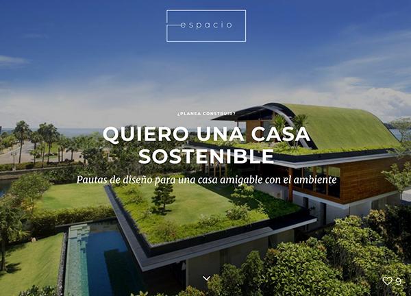 casa sostenible costa rica