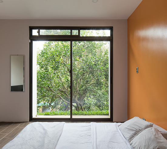Rudin Arquitectura – Casa Luz de Naranjo 1