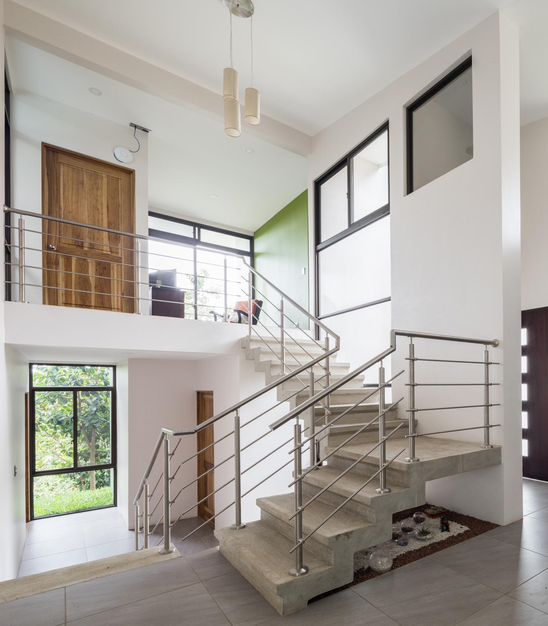 diseño en niveles arquitectura