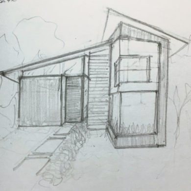 Rudin Arquitectura