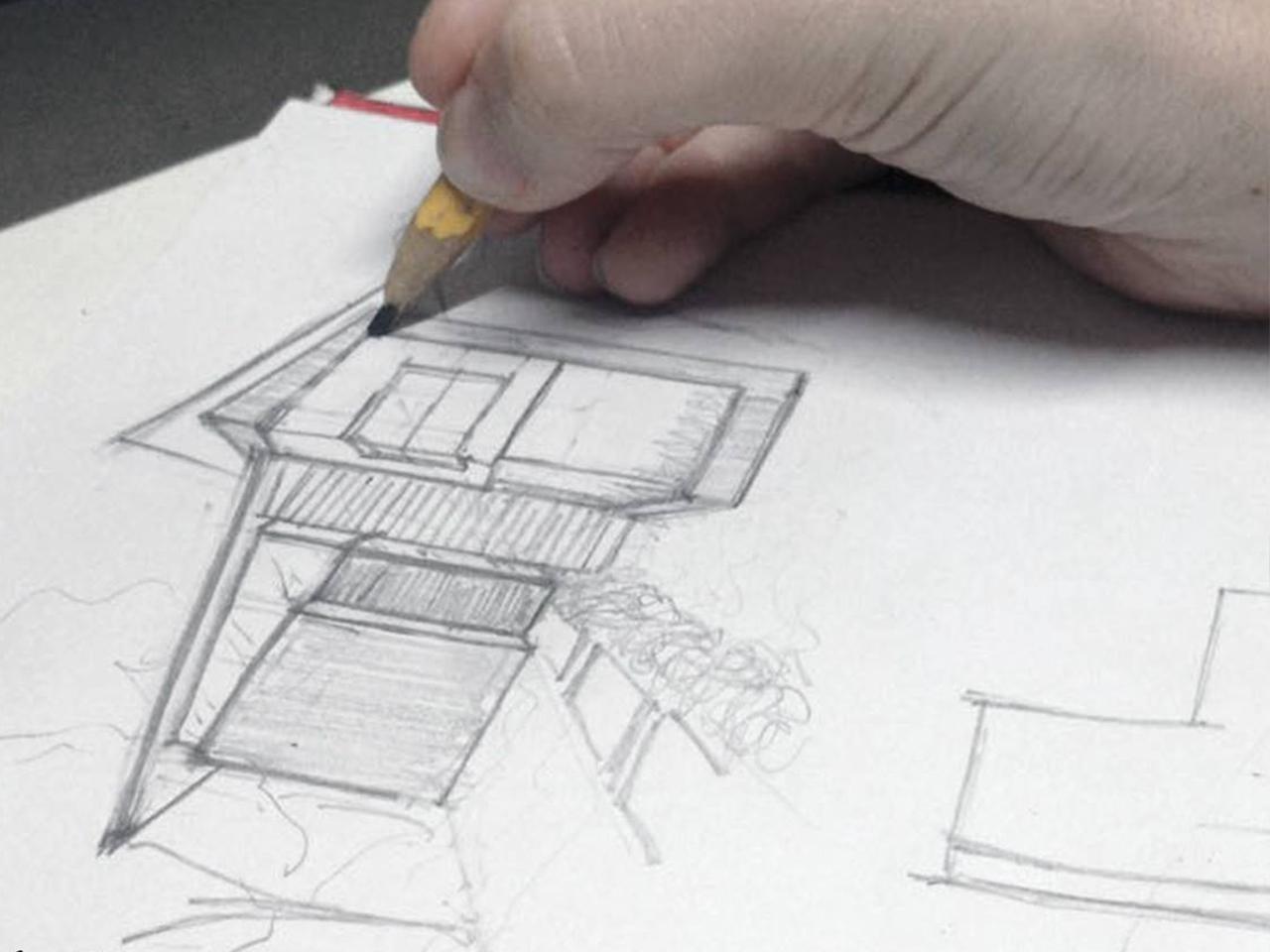 diseño planos casa