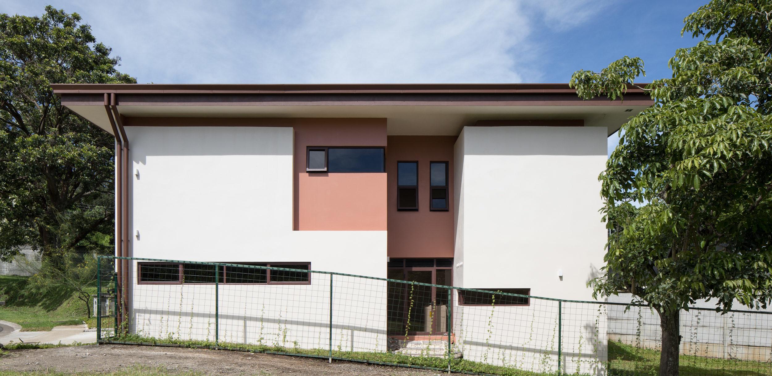casa moderna costa rica