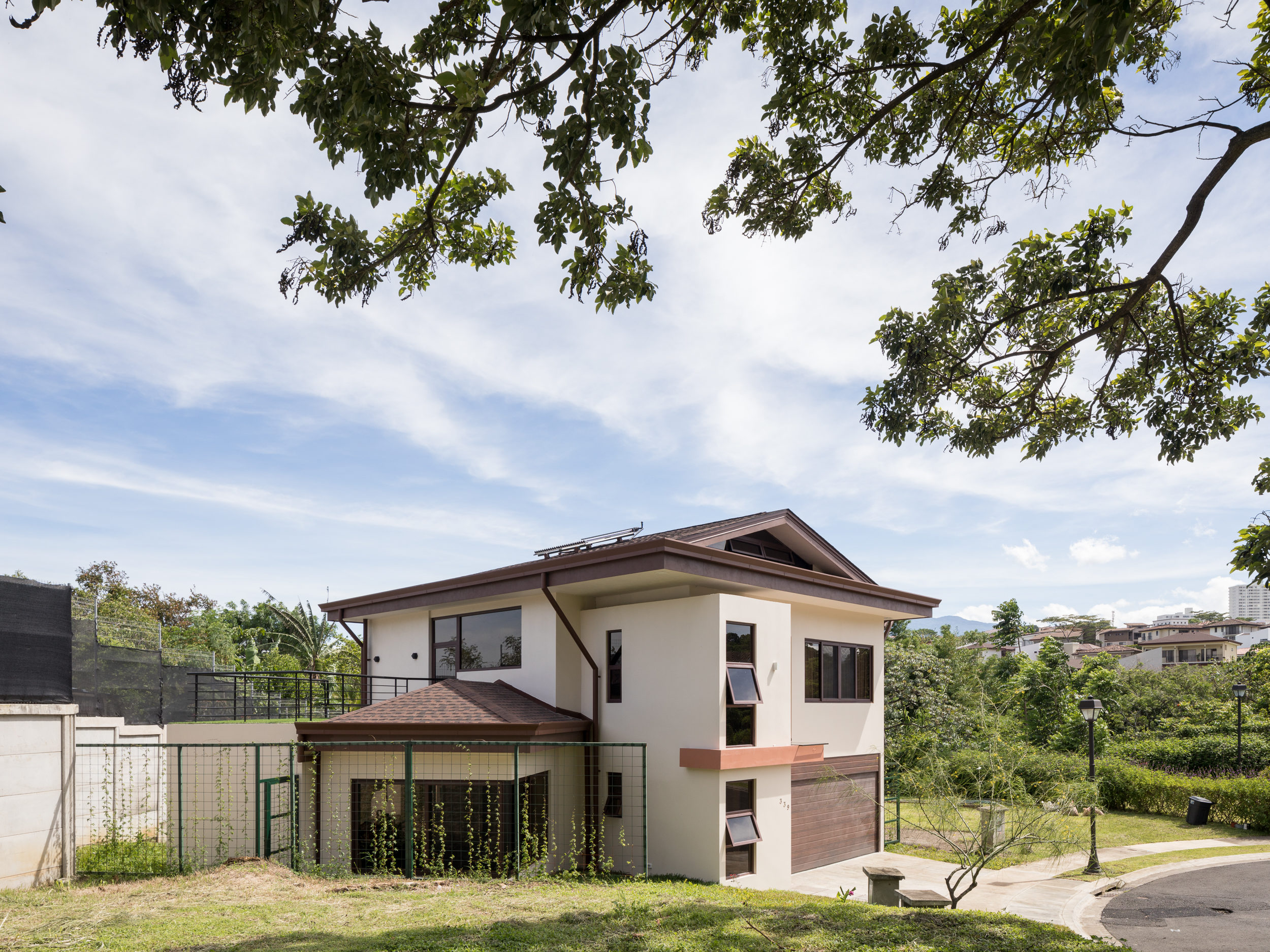 arquitectura moderna costa rica
