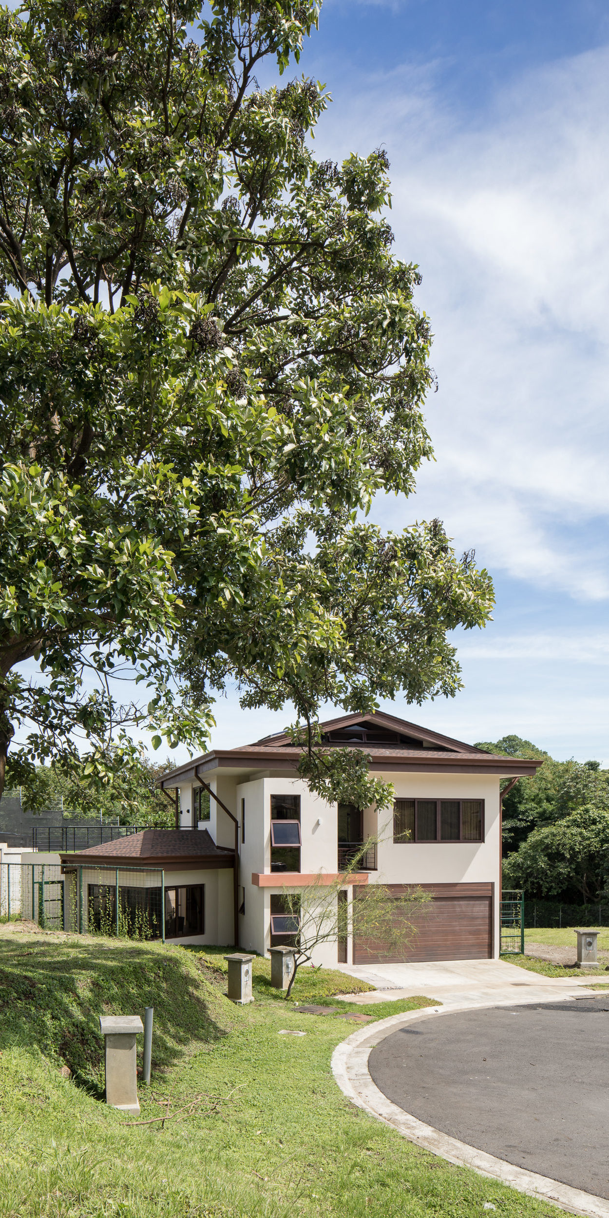 casa y naturaleza costa rica