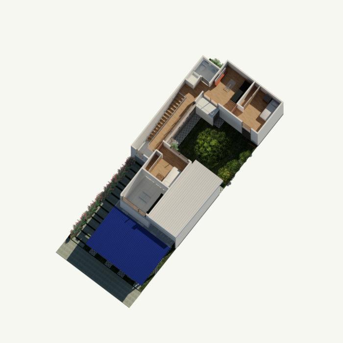 casas modernas costa rica