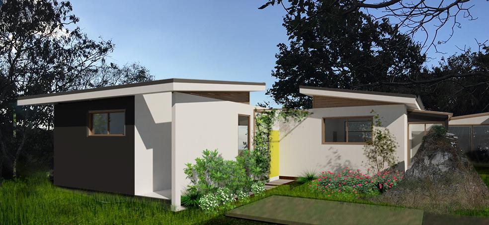 arquitectas de costa rica - Arq. Melissa Rudin