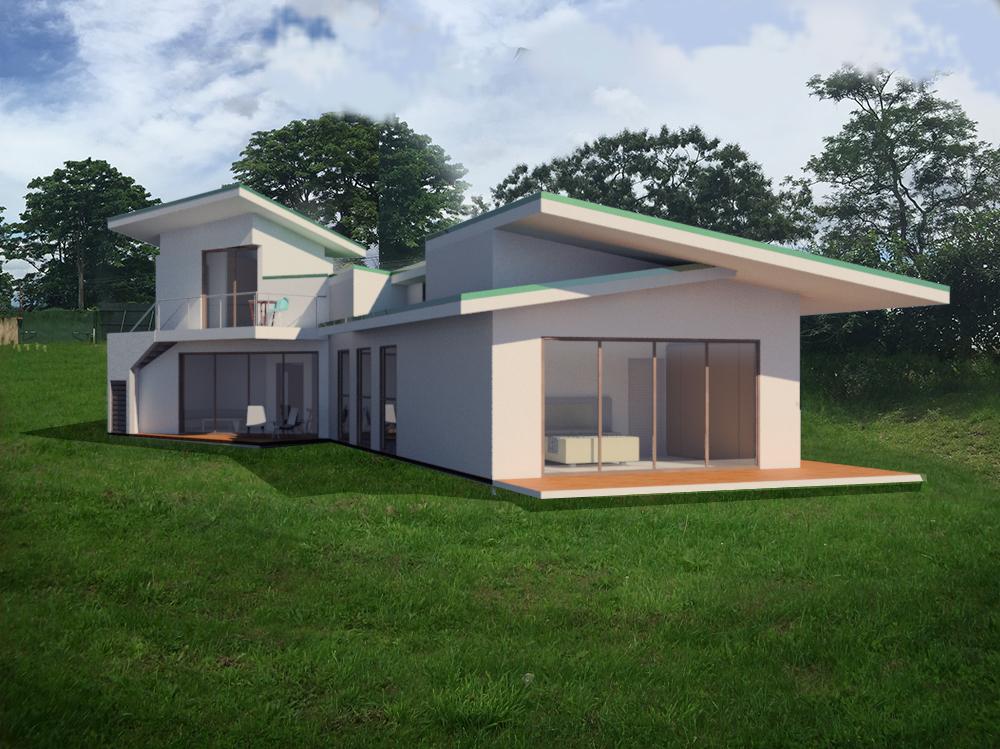 arquitectura clima costa rica