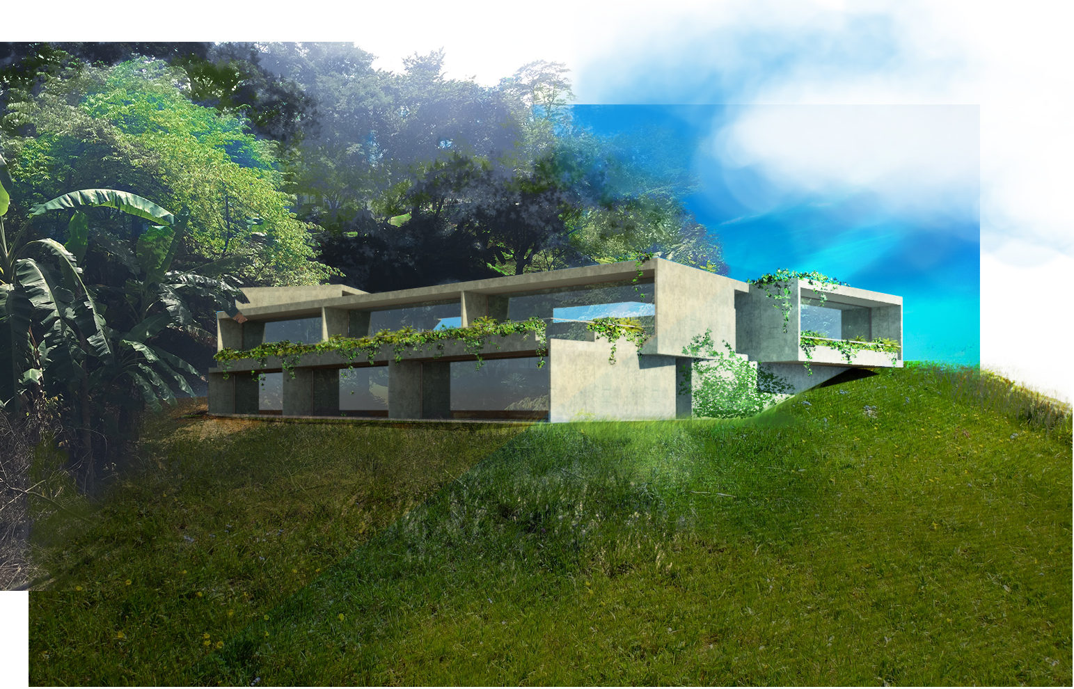 arquitectura tropical costa rica