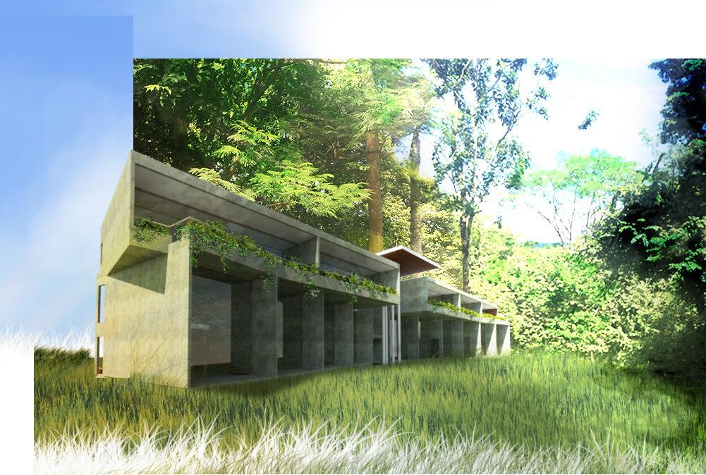 arquitectura tropical