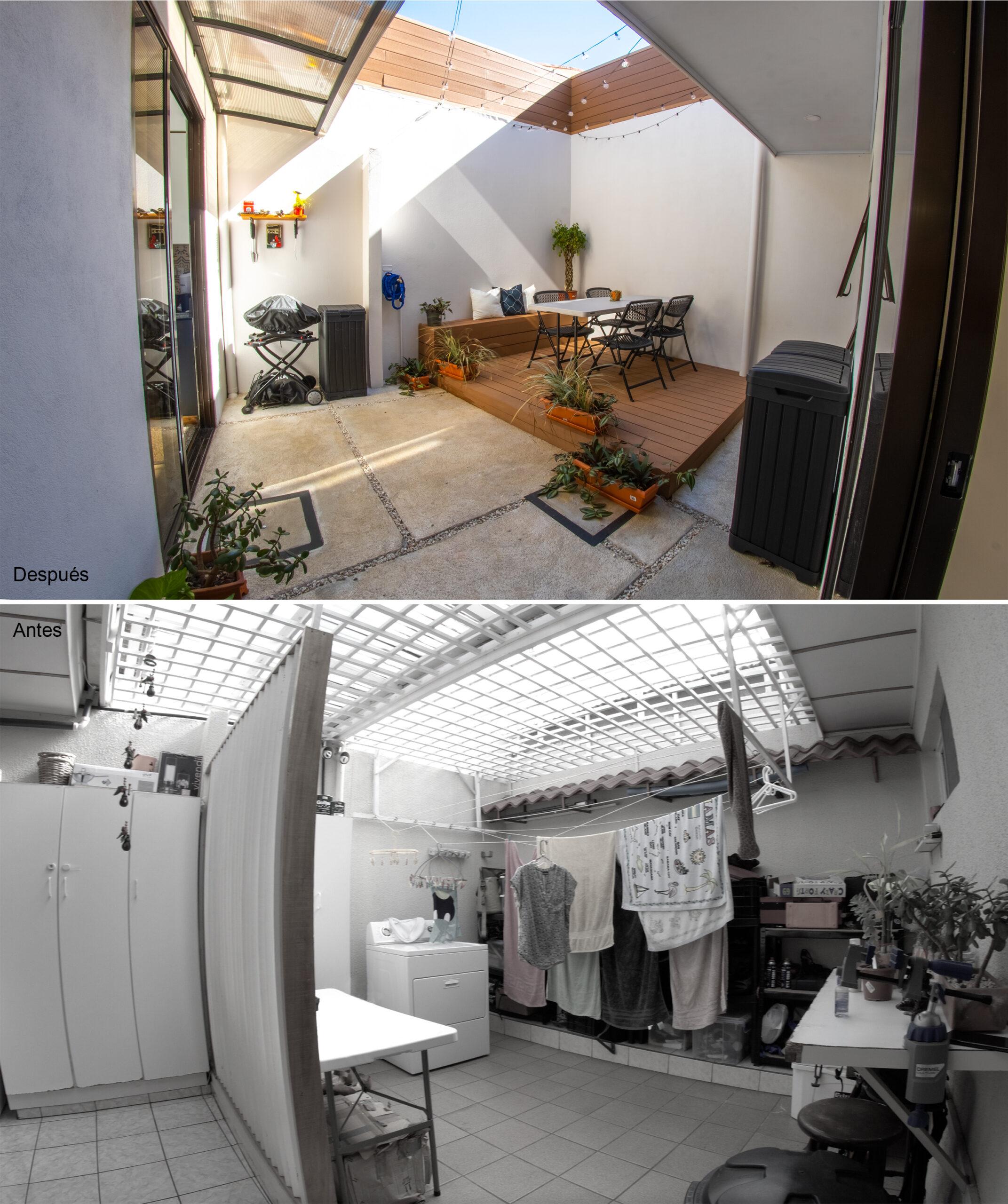 remodelación casa costa rica