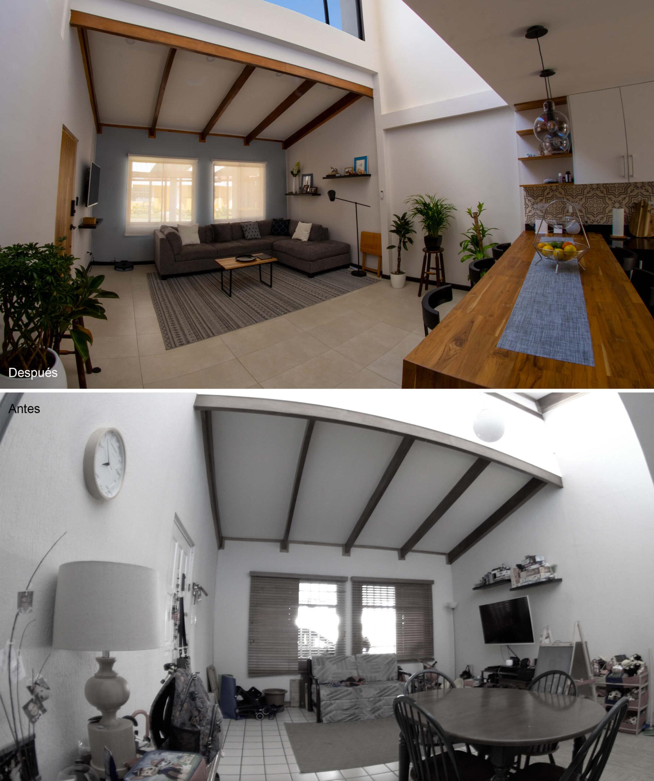 ampliación de casa costa rica