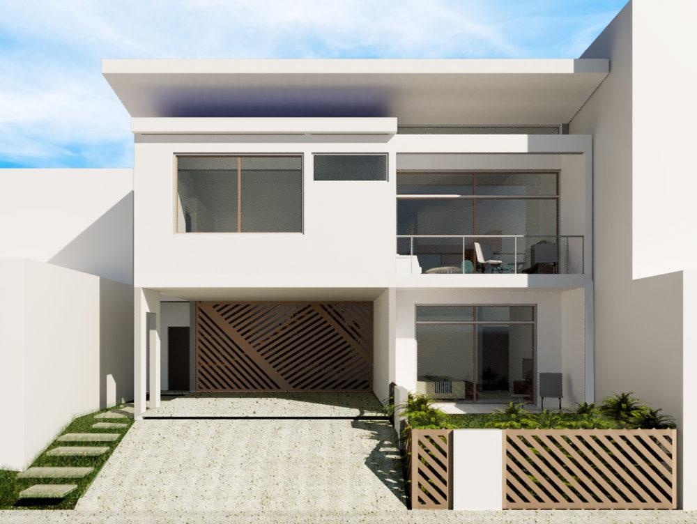 arquitectura ecológica costa rica