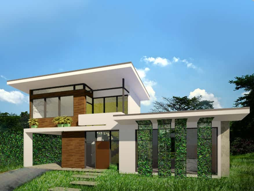 arquitectura sostenible costa rica