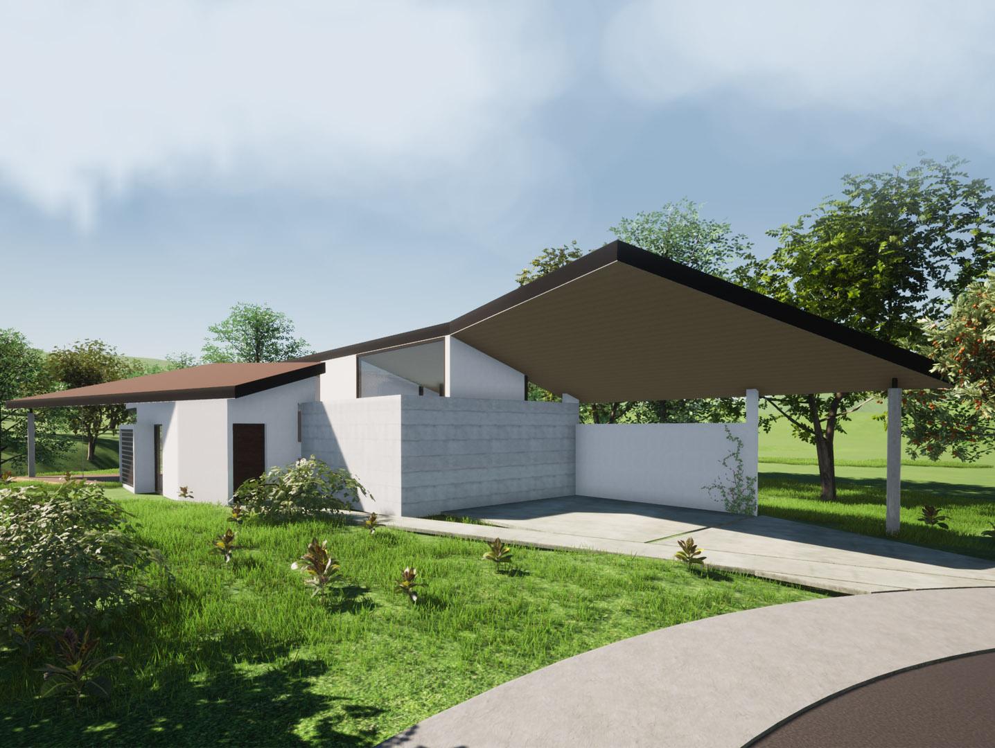 casa arquitecto costa rica