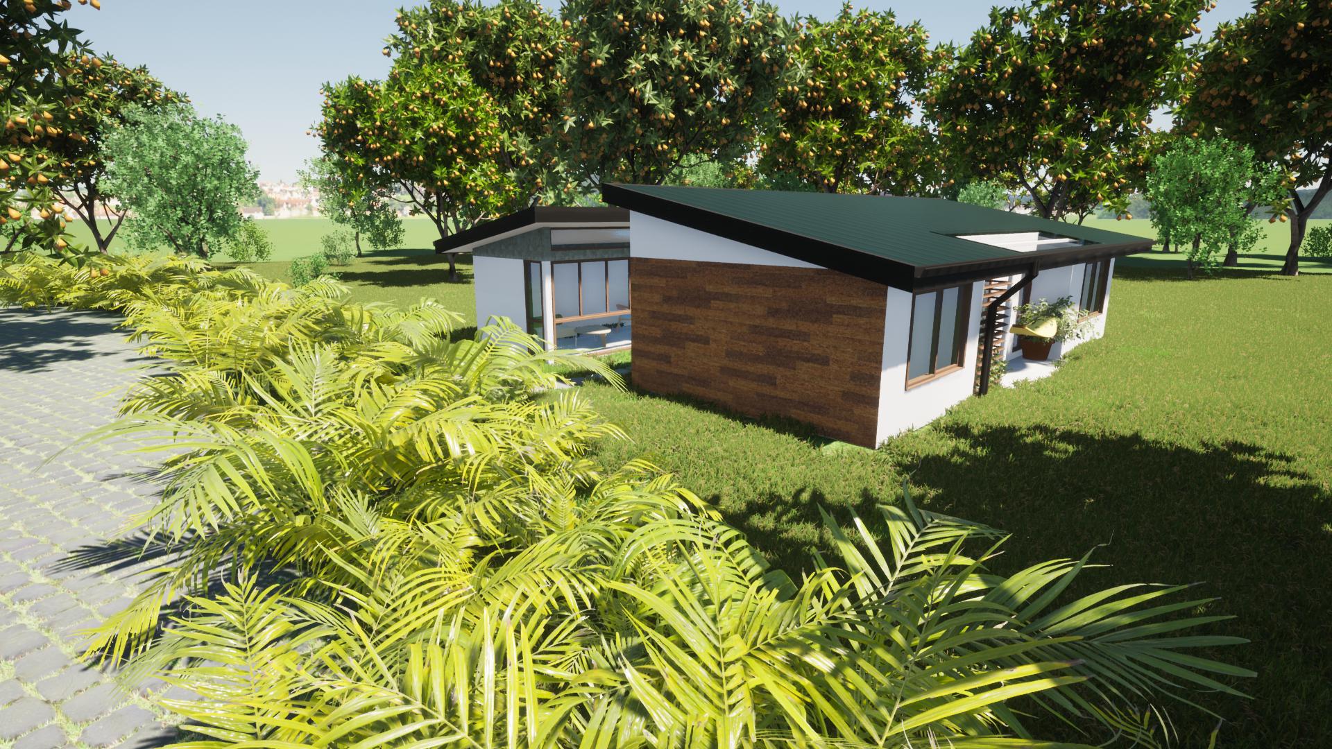 Casa H - Rudin Arquitectura
