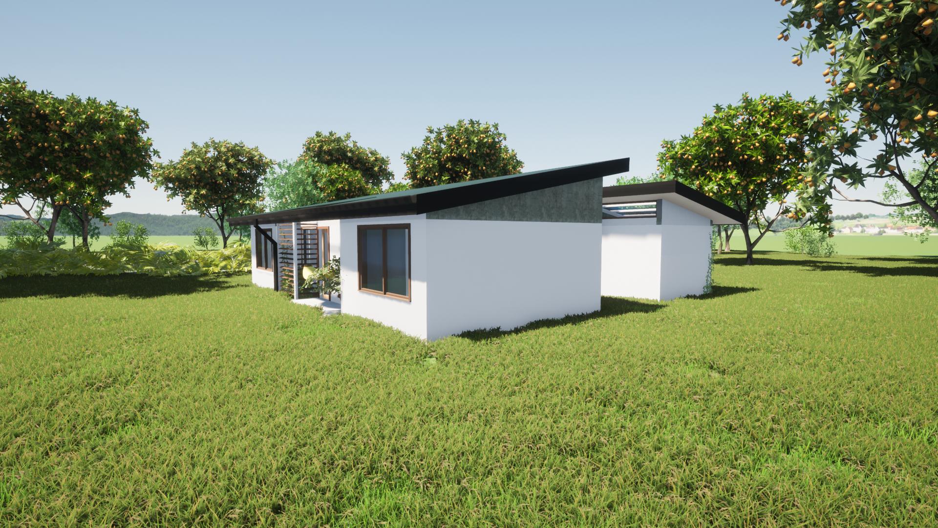 Rudin Arquitectura Casa H Costa Rica