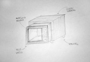 diagrama mesa DIY