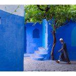 chauen azul espacio blog