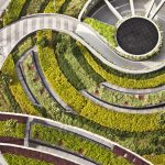 paisajismo y arquitectura
