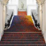 reinventar espacios con arte - espacio blog