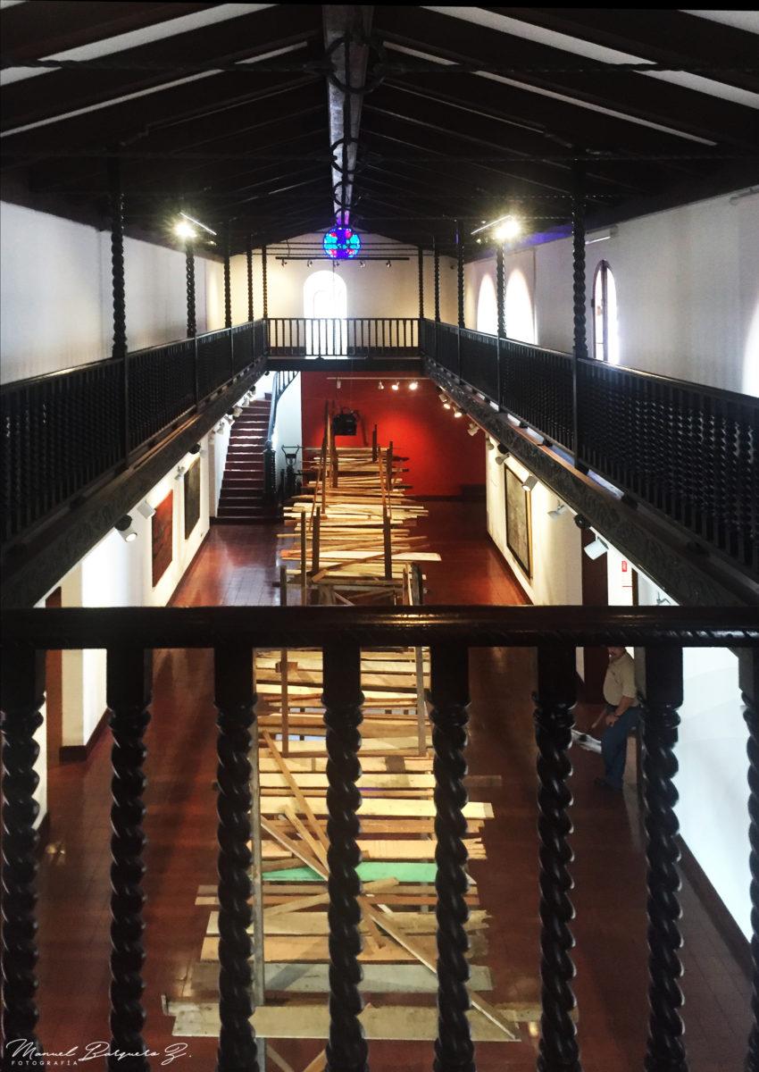 arquitectura histórica Costa Rica