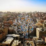 urbanismo y arte