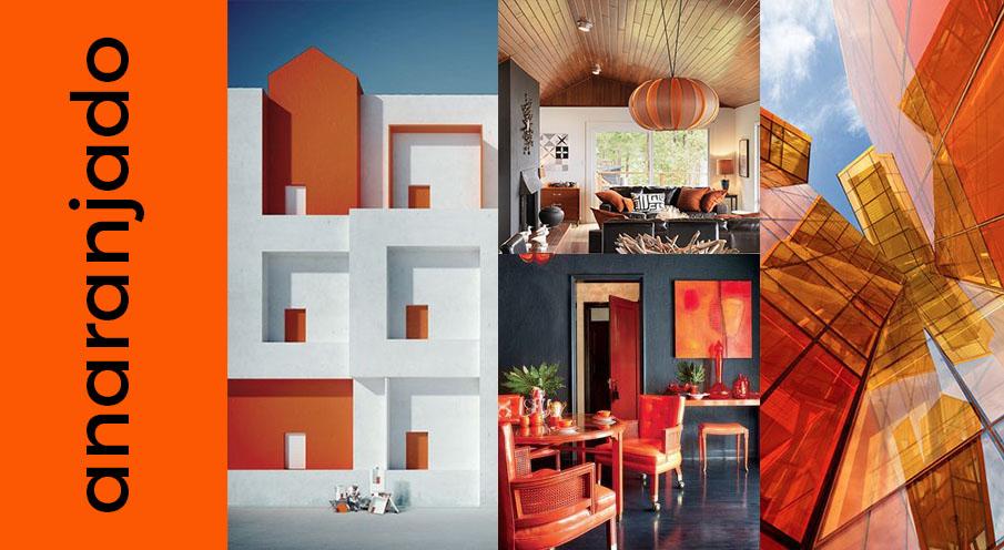 color arquitectura