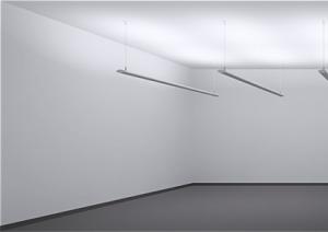 iluminar espacio