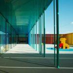 escuelas y arquitectura